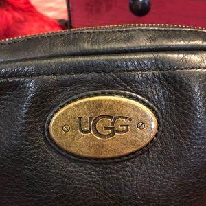 Rustic UGG Purse